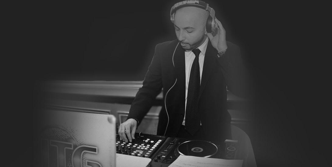 GREEK WEDDING DJ NJ NY CT PA - Dj Johnny the Greek - Greek Unit Productions